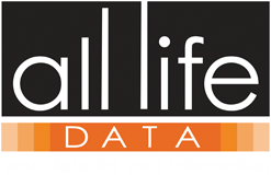 All Life Data Logo