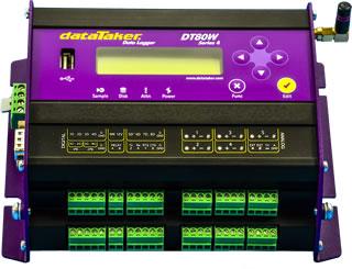 dataTaker® DT80GW