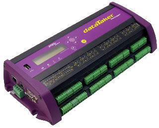 dataTaker® DT85G