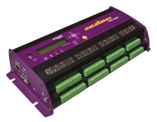 dataTaker® DT85GM