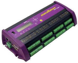 dataTaker® DT85
